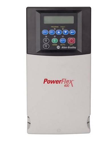 P0werFlex400系列