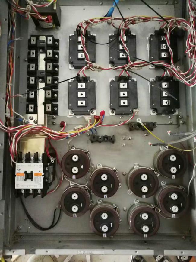 變頻器維修